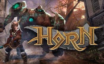 Horn-App