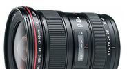 Canon EF 17-40mm f/4L USM (Lens)