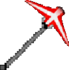 Laser Pickaxe