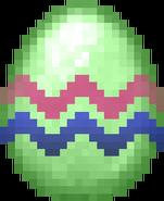 Egg Green