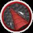 Ruby Drill Icon
