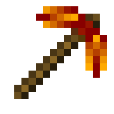 File:Fire Pickaxe?.png