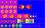 Flamer (Kirby Nightmare in Dreamland)