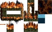 DKC3 - Cavern