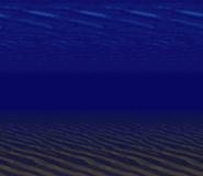 DKC - Underwater SNES
