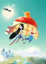 22-Adventure-time-Marceline-and-Finn