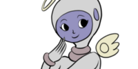 Space Angel Princess
