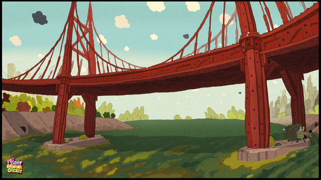 File:Red Bridge.jpg