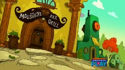 Moustache Bar & Grill