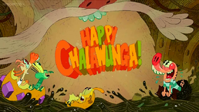 Happy Chalawunga!