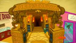 Jortsatorium