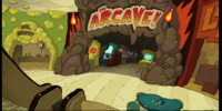 The ArcaVe!