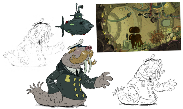 File:Captain Sassafras Concept Art.png