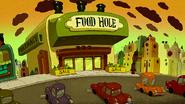The Food Hole