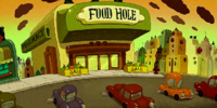 Food Hole/Appearances