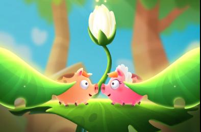 Piggy Romance