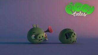 "Piggy Tales- ""Snooze"""
