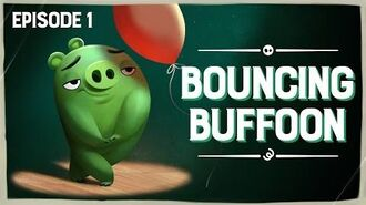 Piggy Tales- Bouncing Buffoon - Ep1, S3