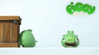 "Piggy Tales- ""Peekaboo!"""