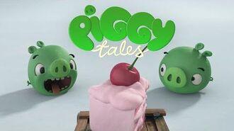 "Piggy Tales- ""Cake Duel"""