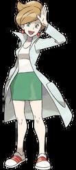 Professor-Araragi