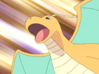 Oak Dragonite