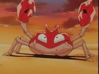 Krabbypincer