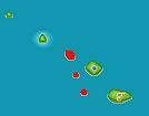 Tropi Archipelago Mandarin Island map
