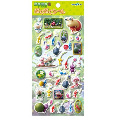 File:Pikmin stickers.jpg