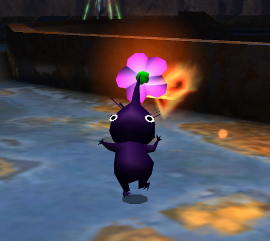 File:Burning Pikmin.png