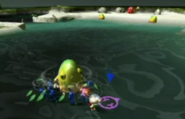 Pikmin Beta Screenshot 2