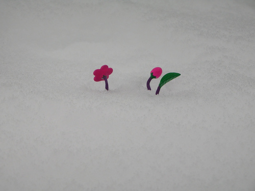 File:Pikmin In Snow.png
