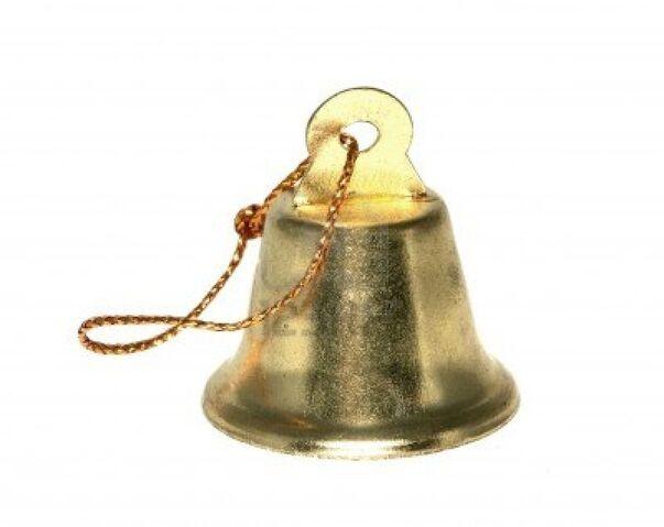File:Gold Bell.jpg