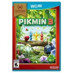 Pikmin3 Nintendo Selects