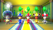 Pikmin Adventure Co-Op