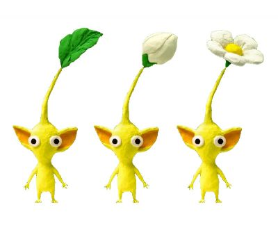File:Normal yellowpikmins.jpg