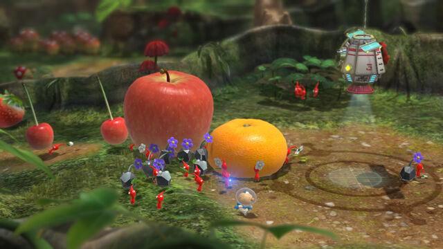File:FruitTreasurePikmin3.jpg