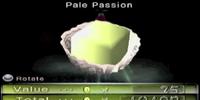 Pale Passion