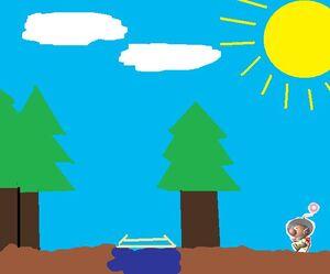 Olimar Forest