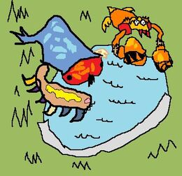 Lobster Trail