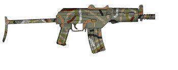 K-814 American Woodland Survival Carbine
