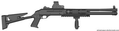 M1014/M4 Super 90