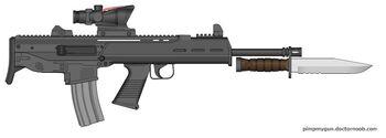 K-19 ABR