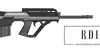 RA-12 / ONI Scythe