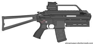 Myweapon (2 COD