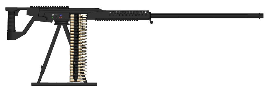 XM404M