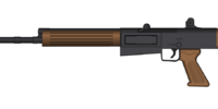 Billings Armory M1937