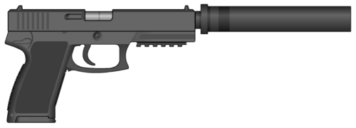 P16 suppressed