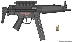 MP5 5.7