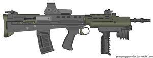 L85 Assault